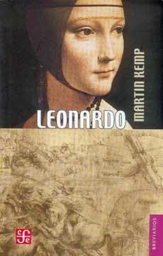 Leonardo, Martin Kemp, Ed. Fce