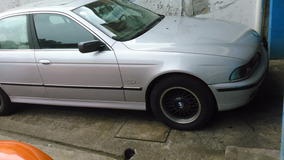 Bmw 540 8 Cilindros Modelo 2000 $30000