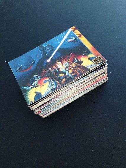 85 Cards Diversos Antigos Década De 90
