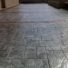 Concreto Estampado Del Zulia, C.a