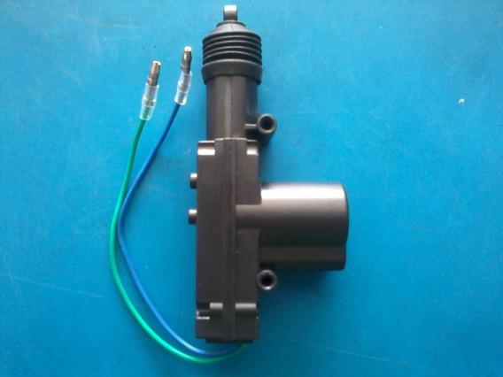Trava Eletrica Porta 2 Fios Tr410 Universal