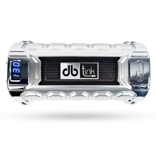 Capacitor 4 F Db Link Lcap4kf Sonido Y Amplificador Oferta