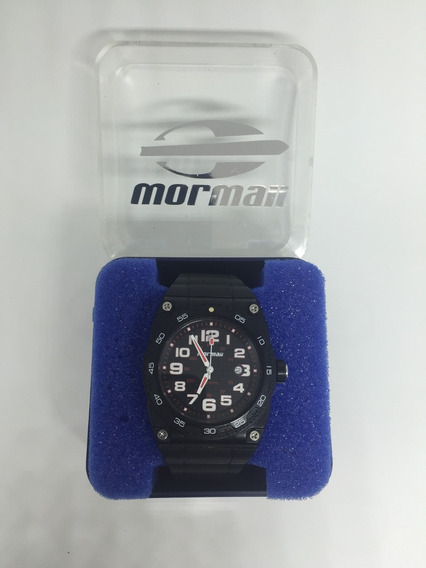 Relógio Mormaii Aqua Pro - 2115fv8r Original