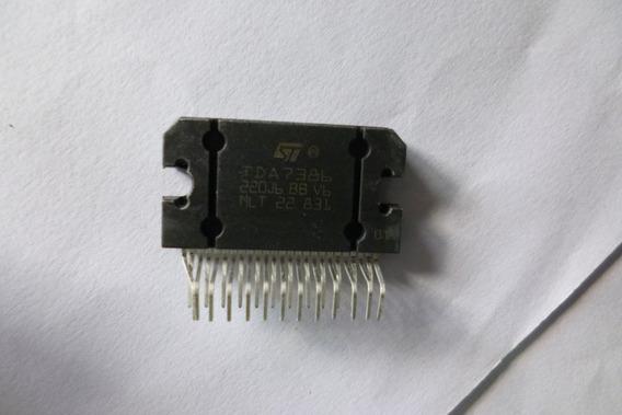 Tda7386 Para Autoradio Ced320/55, Ced320x/78,ced750/55, Cem2