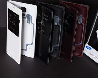 Funda Samsung Galaxy S5, S5 Mini, Note 3, Alpha