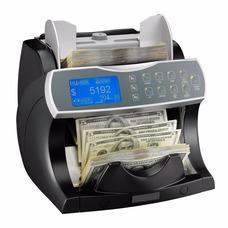 Mantenimiento Y Reparación De Contadoras De Billetes