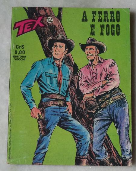 Tex 2ª Edição Nº 12
