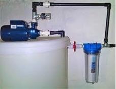 Instalacion Bombas De Agua ,cisternas,sensores De Nivelo ,ec