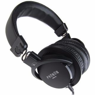Korg Phonon Smb02 Auricular Profesional Hd Dac Japon