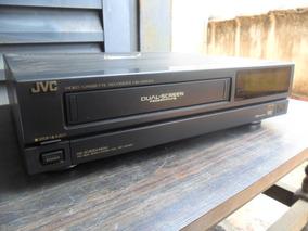 Video Casette Jvc Hr-d651m (wf4)