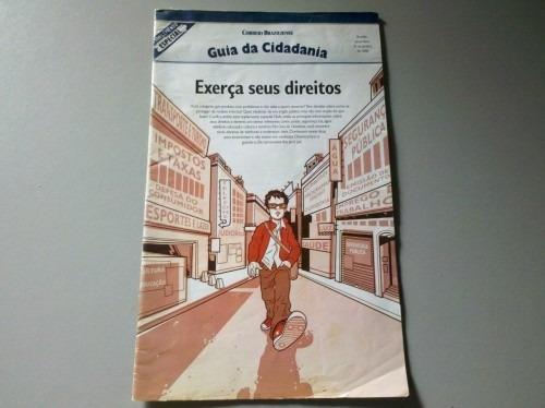 Suplemento Guia Da Cidadania Correio Braziliense 2006