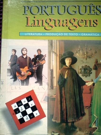 Portugues Linguagens 1 Literatura Produção E Gramatica