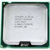Processador Celeron Dual Core E1400 2,00ghz/512 Lga775 Intel