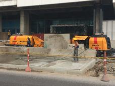 Alquiler Bomba De Concreto Bogotá Costa Atlántica 3015046105
