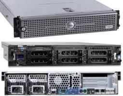 Servidor Dell Poweredge 2850 - Intel Xeon