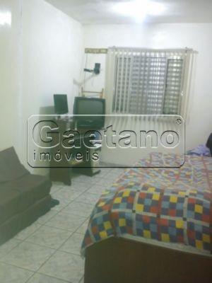 Sobrado - Residencial Parque Cumbica - Ref: 17769 - V-17769