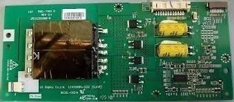 Placa Inverter Panasonic Tc-l42u30b