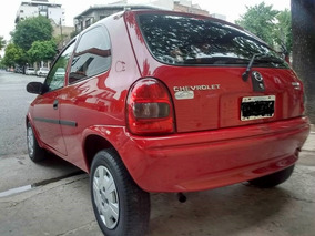 Chevrolet Corsa Classic 1.6 Mpfi Nafta 2006