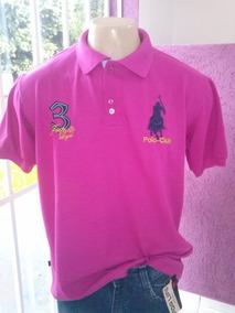 Camisa Polo De Varias Marcas