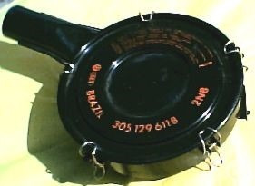 Filtro Motor Ar Gol Bx Saveiro Kit Original Tampa Carburador