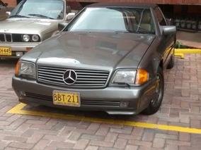 Mercedes Sl 320 1993