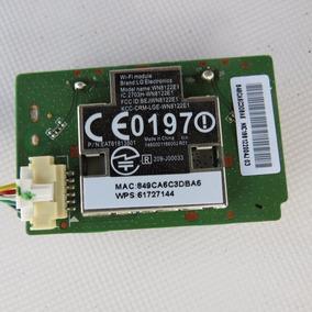 Módulo Wi-fi Wn8122e Da Tv Lg 42ln5700