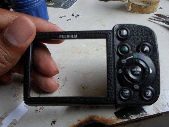 Fujifilm Finepix S1500 Placa Menu