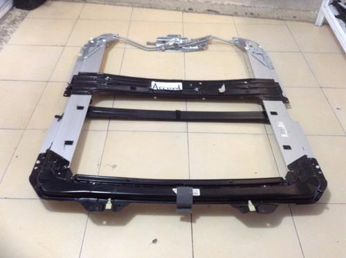 Base Rieles De Quemacocos Honda Accord Mod 03-07 Original