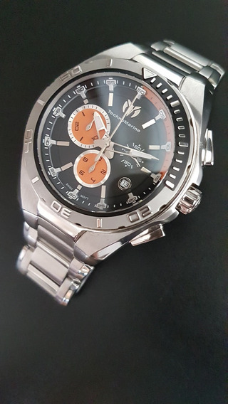 Relógio Technomarine - Chronograph - Swiss Mov