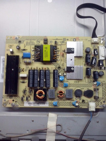 Placa Da Fonte Tv Semp Toshiba Le3252i(a)