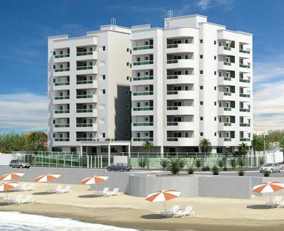Apartamento Para Venda Em Mongaguá No Bairro Jardim Praia Gr