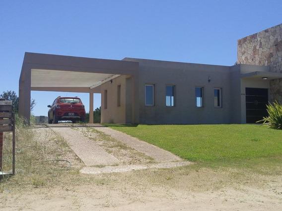 Alquilo Casa Residencial 1 656 - Costa Esmeralda