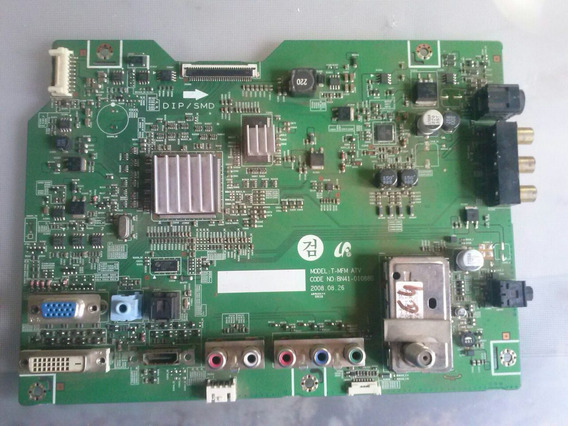 Placa Principal Samsung T240m