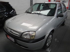 Fiesta 1.0 Mpi Street 8v Gasolina 4p Manual 2001/2002