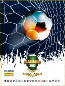 Figurinhas Brasileirão 2013- Campeonato