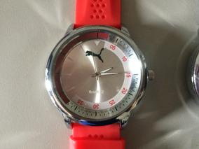Relógio De Pulso Da Puma