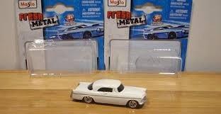 Carros Maisto Fresh Metal 1/64 Vw Porsche Charger Y 300 (6)