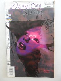 Orquídea Negra! Várias! Metal Pesado 1998! R$ 12,00 Cada!