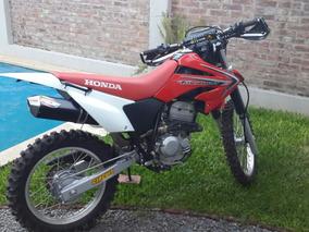 Honda 2014 Tornado 2014