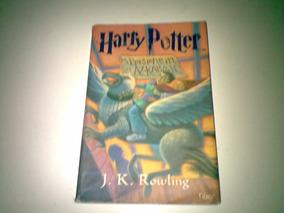 Livro ,,, Harry Potter E O Prisioneiro De Azkaban