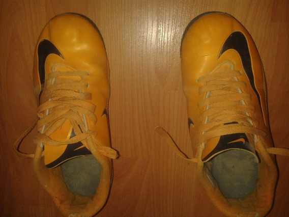 Zapatillas Botines Nike Fútbol De Salon