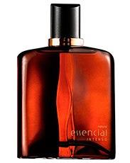 Deo Parfum Essencial Intenso Masculino -100 Ml