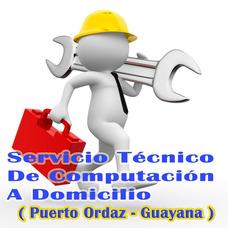 Servicio Técnico De Computadora A Domicilio , Router Wifi