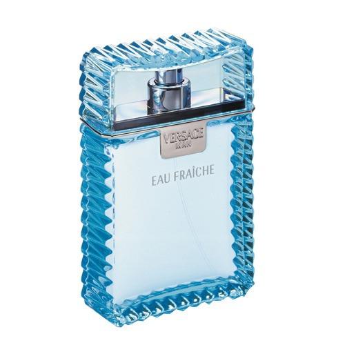 Versace Man Eau Fraîche Versace - Perfume Masculino - Eau De Toilette 30ml