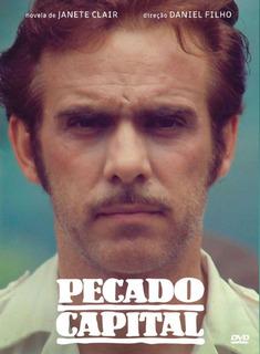 Dvd Pecado Capital - Novela / 10 Dvds (986416)