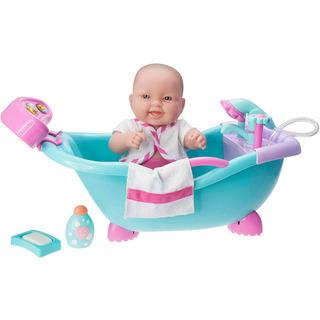 Mucho Amor Bebés Sonidos Electrónicos Y Baño 14