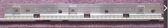 Barra De Leds Backlight Samsung Un32d4003bg Bn64-01635a