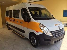 Renault Master Escolar 20 Lugares