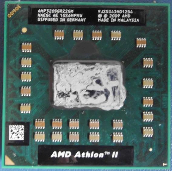 Processador Amd Athlon Ii Amp320sgr22gm