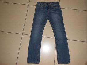 Guess, Muy Padre Jeans Para Niña Talla 10!!!!